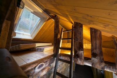 Matratzenlager Zwischenboden